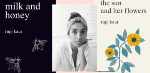 An Exploration of Rupi Kaur's Poetry Collections - f