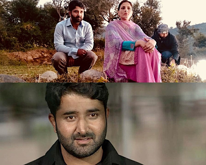 'Angithee' by Rahat Kazmi A Small Film with a Big Heart - movie