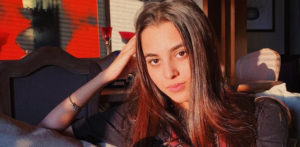 Anurag Kashyap's daughter Aaliyah opens up on Mental Health f