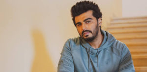 Arjun Kapoor hits back at Troll over donation Call f
