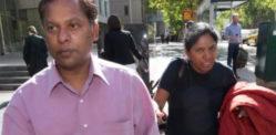 Australian Couple kept Woman as a Slave for 8 Years