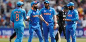 यूके भारतीय क्रिकेट संघाला दुसरी कोविड लस देईल एफ