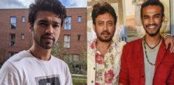 बाबील खान ने खुद को बढ़ावा देने के लिए पिता का उपयोग करने का आरोप लगाया