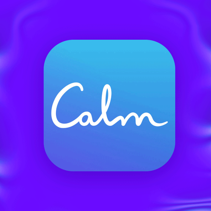 Best Apps for Relaxation & Mindfulness - calm