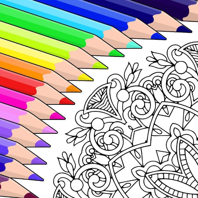 Best Apps for Relaxation & Mindfulness - colorfy