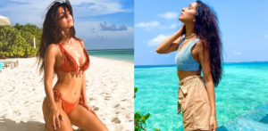 Bollywood stars slammed for 'insensitive' Maldives pics f