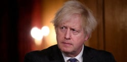 Boris Johnson cancels India Trip amid Covid-19 Surge