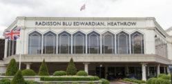 होटल क्वारंटाइन में ब्रिटिश पाकिस्तानियों ने सुविधाओं की कमी का आरोप लगाया