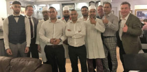 Brothers launch Goan Restaurant to Spice up Rotherham f