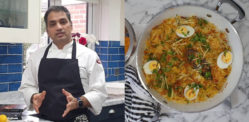 Chef launches Cookery Club helping People cook Indian Food