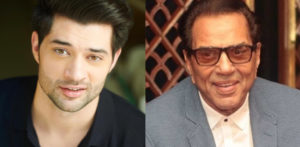 Dharmendra's Grandson Rajveer ready for Bollywood Debut f