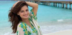 Dia Mirza shuts down Troll amid her Pregnancy Announcement
