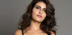 Fatima Sana Shaikh reveals Man Hit Her after Harassment