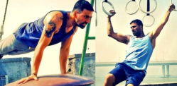 Fitness Regimes endorsed by Akshay Kumar