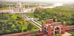 Google Arts & Culture introduces Virtual Taj Mahal tour