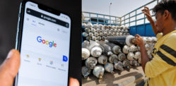 Google donating £13 million to Covid-hit India