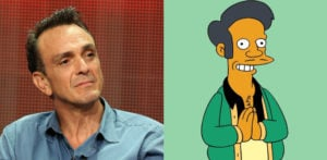 Hank Azaria apologises to US Indians for Voicing Apu f