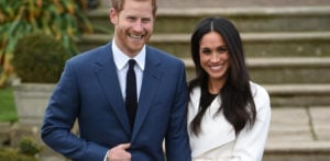 Harry and Meghan ready for First Netflix Series f