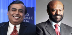 India has 3rd Highest Number of Billionaires in World