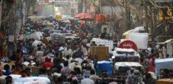 ભારતે બ્રાઝિલને બીજા નંબરના સૌથી વધુ અસરગ્રસ્ત કોવિડ દેશ તરીકે પછાડ્યું