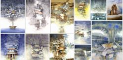 भारतीय कलाकार जगातील सर्वात मोठी क्रिप्टो टोकन आर्ट लॉन्च करणार आहेत