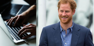 Indian Lawyer Catfished into 'engagement' with Prince Harry f