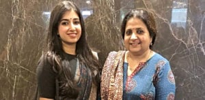Indian Mother and Daughter's homemade ethnic brand worth £100,000 f
