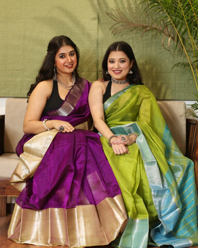 Indian Mother and Daughter's homemade ethnic brand worth £100,000 - ethnic