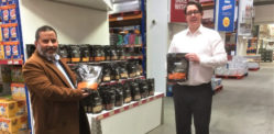 Indian Spice Importer partners with Wholesale Distributor