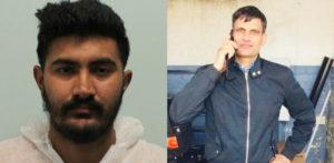 ભારતીય વિદ્યાર્થીએ હેઝમાં બે પિતાના નિર્દયતાથી હત્યા કરી હતી