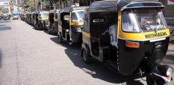 भारतीय पत्नी ने अफेयर पर शक करते हुए पति के रिक्शे में खरपतवार डाल दिया