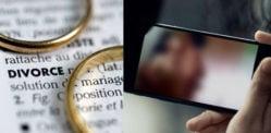 شوہر نے جنسی کام شروع کرنے کے بعد بھارتی بیوی نے طلاق لینے کی کوشش کی