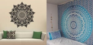 Indian-inspired Wall Decor for the Home f