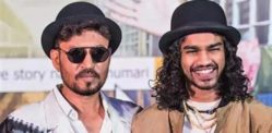 Irrfan Khan's son Babil wishes to build a Space 'Taj Mahal'