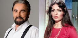 Kabir Bedi opens up on 'intense' relationship with Parveen Babi