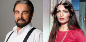 Kabir Bedi opens up on 'intense' relationship with Parveen Babi f