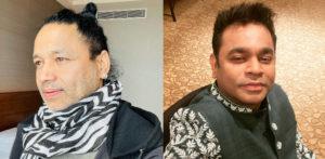 Kailash Kher afunua jinsi AR Rahman Alivyoongeza Kazi yake f