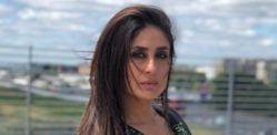 Kareena Kapoor Khan reveals Intimate Details while Filming