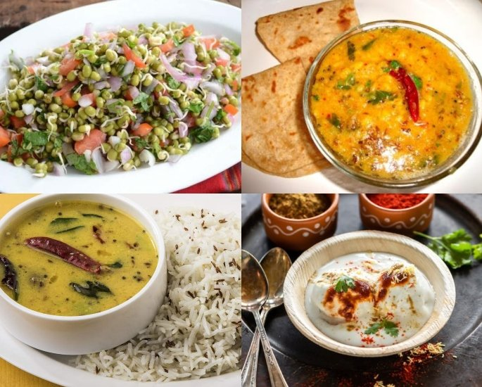 Know your Pulses and Lentils to Battle Covid and Summers- dal