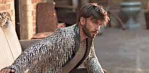 Netizens trolls throwback Picture of Ranveer Singh in Heels f