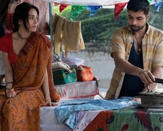 Nushrat Bharucha opens up on 'Ajeeb Daastaans'