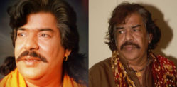 Pakistan's legendary Singer Shaukat Ali passes away