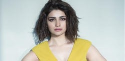 Prachi Desai asked for Sexual Favours in return for 'Big Film'
