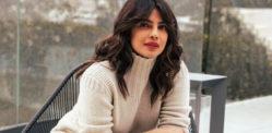 Priyanka Chopra reveals care for Mental Health in Lockdown