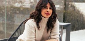 Priyanka Chopra reveals care for Mental Health in Lockdown f