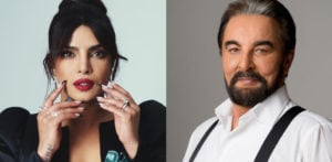 Priyanka Chopra to launch Kabir Bedi's Autobiography f