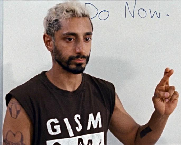मेटल ऑस्कर नामांकन के बहार ध्वनि के बीच रिज़ अहमद ने dDversity से बातचीत की - बहरा स्कूल