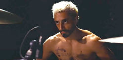 Riz Ahmed talks Diversity amid 'Sound of Metal' Oscar nomination