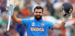 Rohit Sharma reveals plans to stay in 'peak' Physical Condition