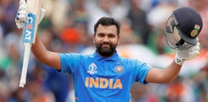 Rohit Sharma reveals plans to stay in 'peak' Physical Condition f